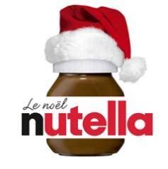 pot de nutella noel le no 235 l nutella 224 avec du nutella gratuit