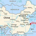 Shanghai Carte Du Monde by Carte Du Monde Shanghai Trouver Des Id 233 Es Pour Voyager