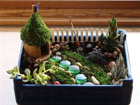 17 best ideas about indoor gardens on