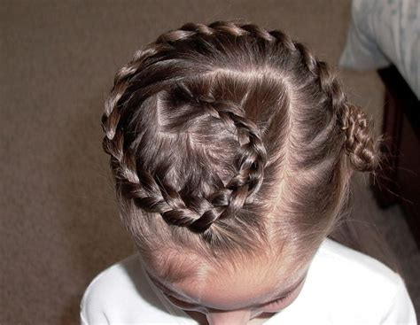 Braided hairstyles for lil girls   Hairstyle fo? women & man