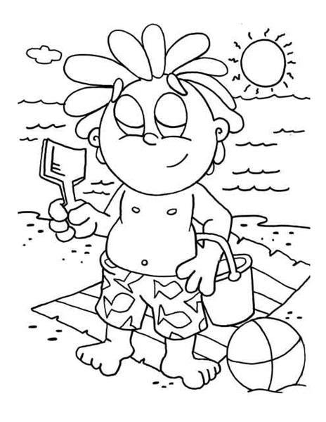 preschool coloring pages  kids