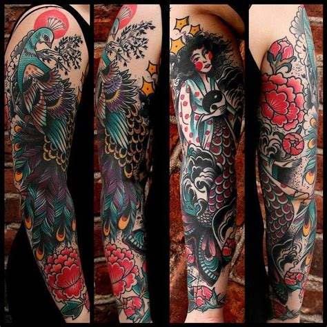 images  japanese tattoo  pinterest