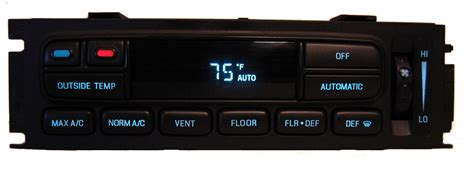 ford expedition climate control repair sparky