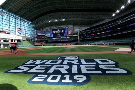 world series preview houston astros  washington