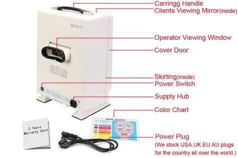 how many watts does a box fan use portable skin scanner analyzer diagnosis system