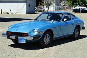 Purchase Used 1976 Datsun 280z 2 8l  3sp Auto Fuel