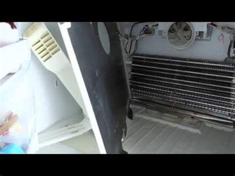 Whirlpool Gold Fridge Leaking Water On Floor refrigerator water leaking 2013 updated drain fix kit