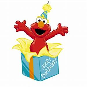 Elmo Clipart Birthday   Free download on ClipArtMag
