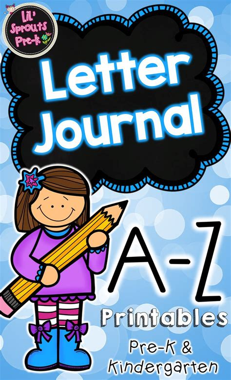 20 Best Images About Journaling In Preschool On Pinterest  Early Childhood, Free Printable And