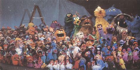 the muppet movie crowd scene muppet central forum