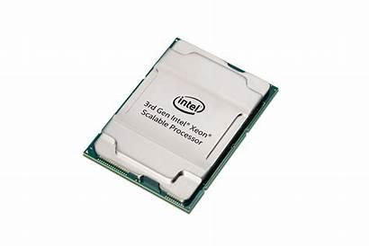 Intel Xeon Scalable 3rd Gen Generation Cpu