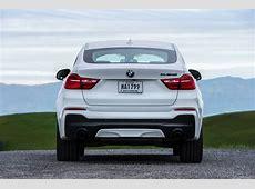 FIRST DRIVE 2016 BMW X4 M40i