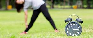 four habit forming tips to help you exercise for