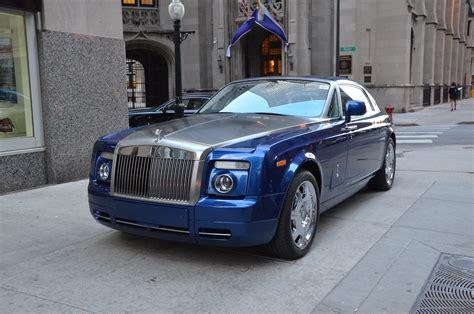 bentley phantom coupe 2011 rolls royce phantom coupe used bentley used rolls