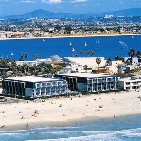 blue sea beach hotel san diego ca aaacom