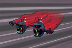 ghouls - slugterra