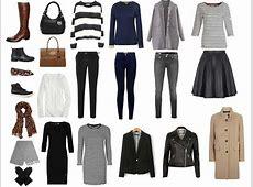 How to Create a Capsule Wardrobe Safestore