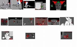 Tricky's Evolution - Madness Combat Fan Art (21111573 ...