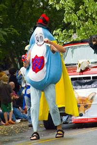 Wacky and Wonderful Ithaca Festival Parade! - Fuse ...
