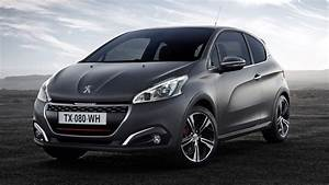 208 Style 2017 : peugeot 208 gti facelift launched in malaysia cbu priced at rm144k ~ Medecine-chirurgie-esthetiques.com Avis de Voitures
