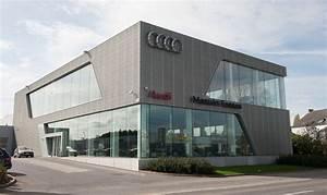 Audi Garage : inter ceram garage audi mazuin fosses ~ Gottalentnigeria.com Avis de Voitures