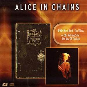 Nothing Safe/Music Bank - Alice in Chains | Songs, Reviews ...