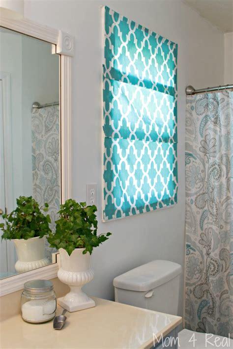 gray and aqua bathroom bathroom makeover reveal a don t do it yourself story