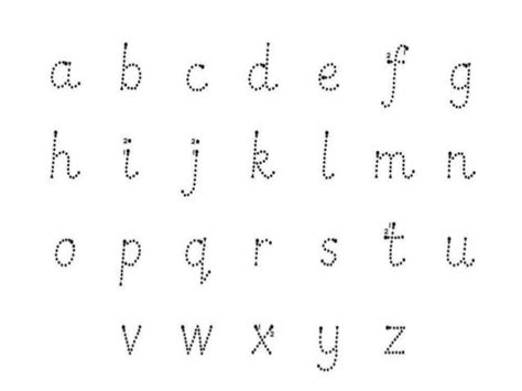 alphabet writing  read write  recommended