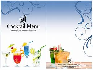 cocktail templates xxx porn library With drink menu templates microsoft word