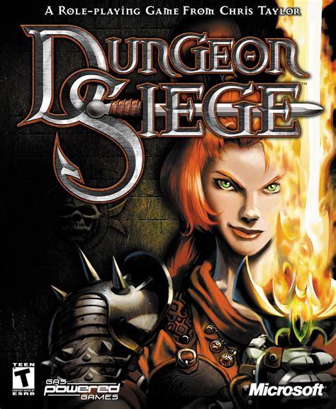 donjon siege dungeon siege pc ign