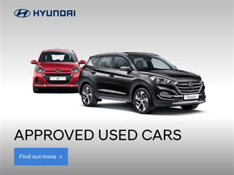 Hyundai Dealers by Hyundai Edinburgh West Hyundai Dealers In Edinburgh