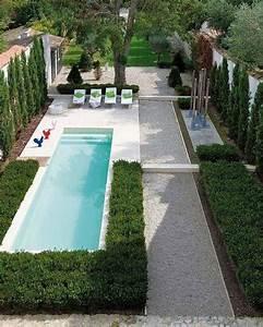 Gartengestaltung Mit Pool : moderne gartengestaltung minimalistische linien formen ~ A.2002-acura-tl-radio.info Haus und Dekorationen