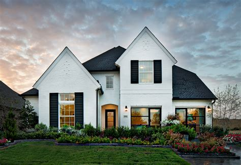 New Homes in Fort Worth TX - New Construction Homes | Toll ...
