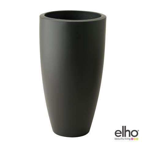 jardiniere cuisine elho pot de fleurs high 50 x 90 cm 38 l