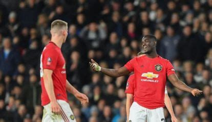 Predicted Man Utd XI for Manchester derby: Bailly to get ...