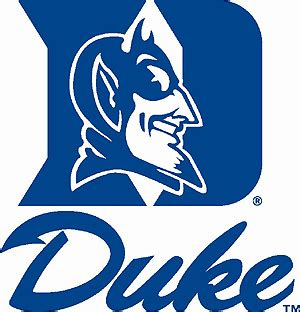 numbers duke blue devils