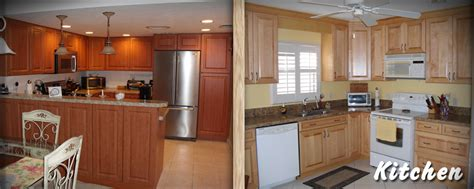 Kitchen Cabinets Cape Coral - chris cabinets