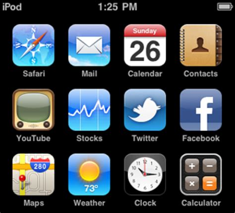 picture app for iphone change your iphone s app icons without jailbreaking