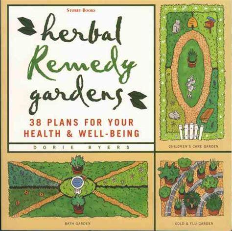medicinal herb garden design photograph medicinal herb