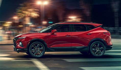 2020 Chevy Blazer by Preview Of The Upcoming 2020 Blazer Chevyonline Medium