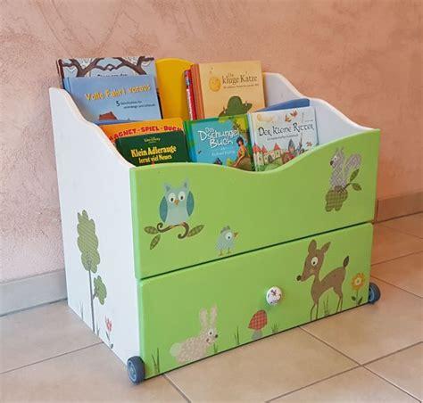 Bücherregal Für Kinder Bauen  Heimwerker  Tutorial Zum Thema Diy
