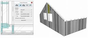 Archiframe  Modeling And Framing Software For Wood  Timber