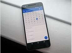 Best Calendar Apps for Android 2018 Android Central