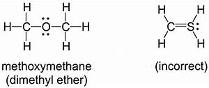 Lewis Structures  Ban The Octet Rule