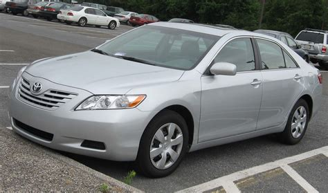 Used Cars For Sale Toyota Camry 2006
