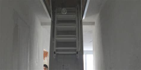 trappe de visite au plafond pourquoi et comment en installer une