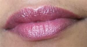 MAC Capricious Lipstick Review