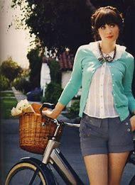 Zooey Deschanel Cute Outfit