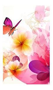 Exotic Abstract Floral HD desktop wallpaper : Widescreen ...