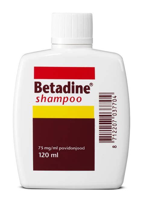 anti jeuk shampoo